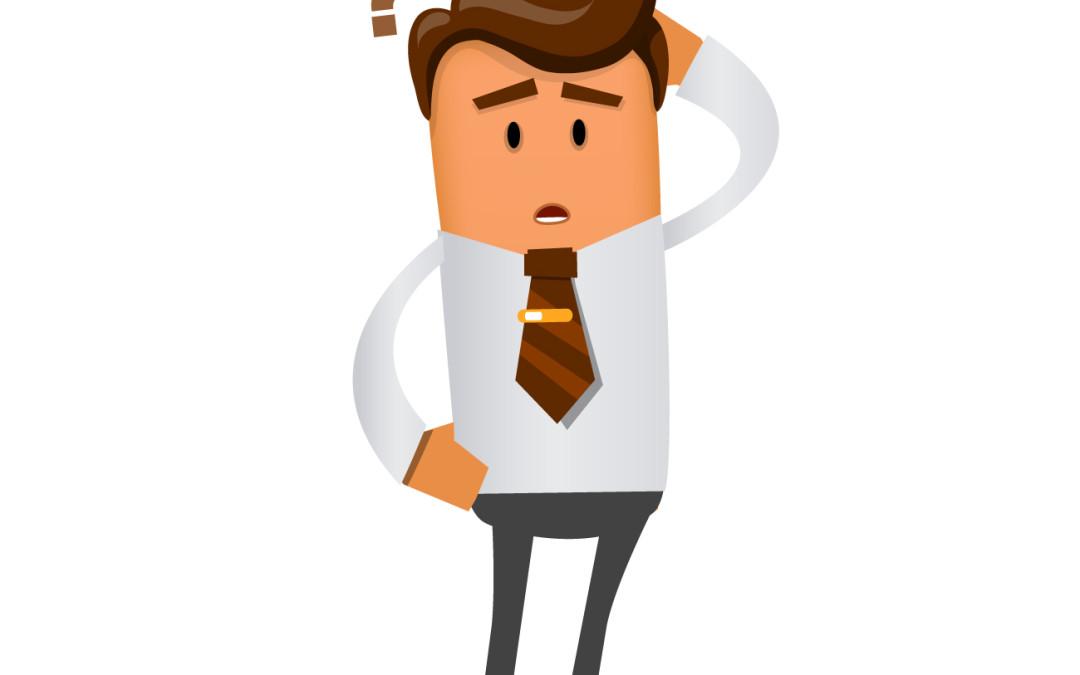 ¿Por qué los empleados abandonan su  trabajo?