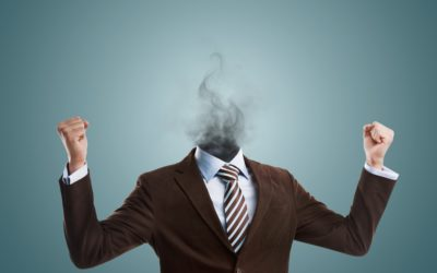 ¿Sabes que es el síndrome de burn out?